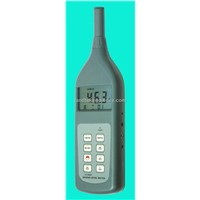 Sound Level Meter SL5868P