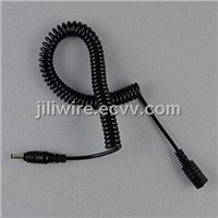 Spiral Cable With TPU Insulation