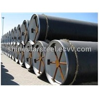 Spiral welded steel pipe(SSAW)