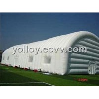 Sports Tent Inflatable Mobile Outdoor Event Hall