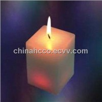 Square Shape Candle Lamps  HL-302