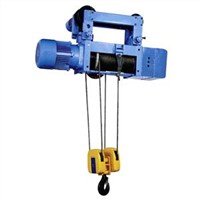 Standard headroom single girder Hoist