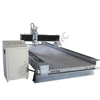 Stone And Glass CNC Router Engraver Machine JCUT-1336C