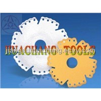 Stone saw blade-Brazed Diamond Tools