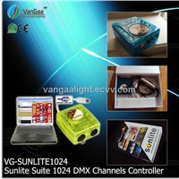 Sunlite Suite 1024 DMX Channels Controller
