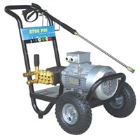 Super-High Pressure Washer / Electric Pressure Washer Power Washer / Cleaning Machine