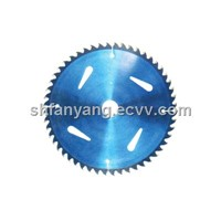 TCT Super Thin Saw Blade