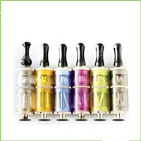 The Best E Cigarette Clearomizer EGO V-Core2.0