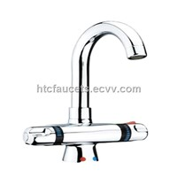 Thermostatic Mixer Tap