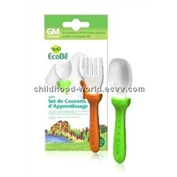 Training Set(knife,fork and spoon), Ecobe A 221