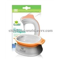 Two-handle Bowl for baby, Ecobe A 211