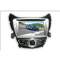 UGO car dvd player for Elantra