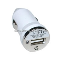 USB Mini Car Charger Adapter for iphone 5 usb charger