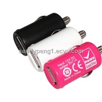USB car charger adapter for iPad  mini charger  ipad mini charger  car charger