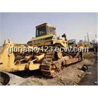 Used Good Condition Cat d9n Bulldozer Underselling Caterpllar