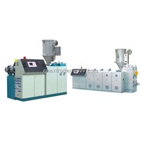 Venting Type Single Screw Extruder| plastic extruder
