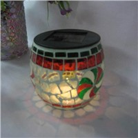 Very Popular In The US Solar Candle Light
