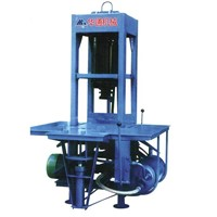 Wl 100 Curbstone Brick Machine/Brick Making Machine