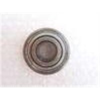 WQK deep groove ball bearing 6200- 2Z