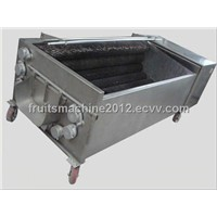 Washing machines for potato  potato peeling machine