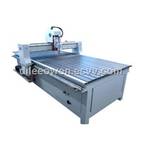 Wood CNC Engraving Machine for Woodworking Application Dilee (1325MGJ)