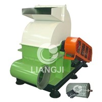 Wood Chips Hammer Crusher Mill