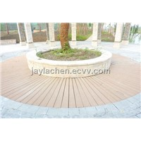Wood Plastic Composite Decking Outdoor wpc floor