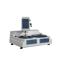 YMPZ-2 Automatic Metallographic Sample Grinding and Polishing Machine