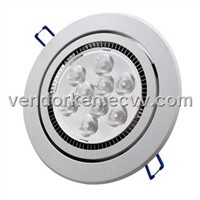 Adjustable 27W Ceiling Light