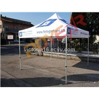 advertising 10*10' pop up tents