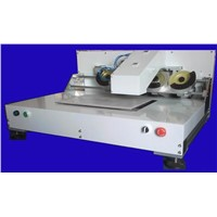 automatic rhinestone setting machine