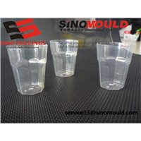 aviation cup mould