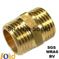 brass pipe fitting