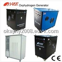 brown gas generator(OH100-OH10000)/portable brown gas generator/high efficient brown gas generator