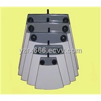 ceramic plate-Ceramic Filter Plates-export of cermaic plate-Filter Press|Filtration Equipment