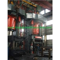 close die forging hydraulic press