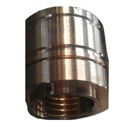 copper nut