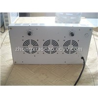 diy dimmable led aquarium grow lights 120W wth 3 years warranty