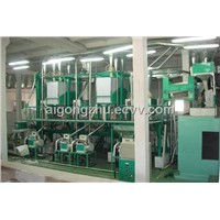 flour mill equipment,flour milling plant