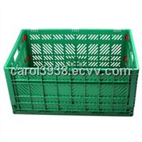 foldable crate