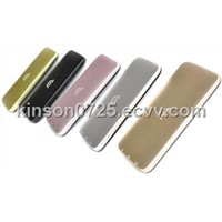 for Iphone 5  power bank/ power case 3000mAh