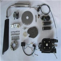 gasoline engine kit, bicycle engine kit