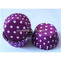 Greaseproof-Paper Decoration Cupcake Liners, Muffin Cases, Baking Cups for Baking