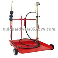heavy duty mobile oil kit