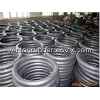 high Tensile strength natural tyre inner tube