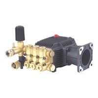 High-Pressure Pump / Triplex Pump/ Axial Pump