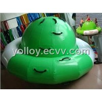 Inflatable Aviva Saturn Rocker Water Game