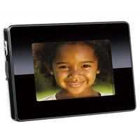 large screen digital photo album photo frame for promotion gift
