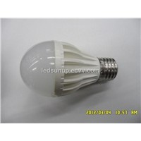 LED Lighting Bulb 3w High Power CE and Rohs Listed