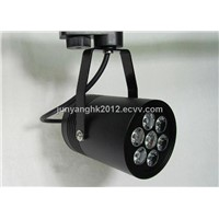 led track spot light at 7w high power with Epistar